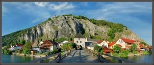 Panorama,360°,Altmueltal,Essing,Naturpark,Bavarian,Bayern,Deutschland,Germany,Panoramic,Michael Rucker